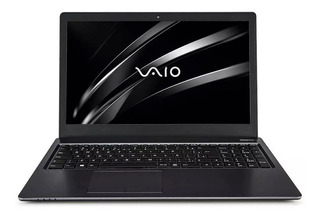 Notebook Sony Vaio Fit 15s 15,6 4gb 500g Core I3 Premium