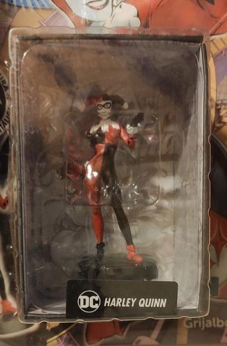 Harley Quinn - Dc Comics La Nacion Nro 05