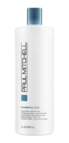 Paul Mitchell Original Shampoo One - 1l
