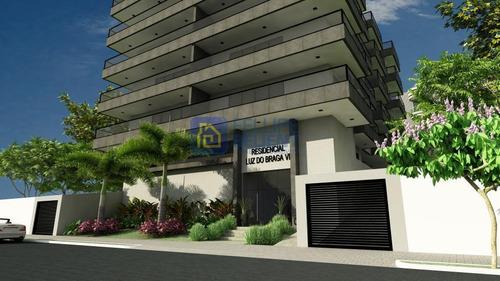 Lançamentos Para Venda Em Cabo Frio, Braga, 3 Dormitórios, 3 Suítes, 1 Banheiro, 2 Vagas - Lan031_1-1858348