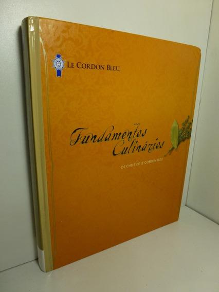 Fundamentos Culinários Os Chefs De Cordon Bleu