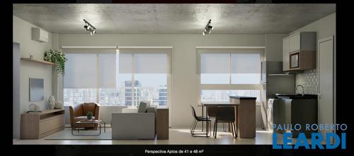 Imagem 1 de 15 de Apartamento - Vila Nova Conceição  - Sp - 627917