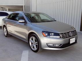 Volkswagen Passat 3.6 Vr6 At 280hp