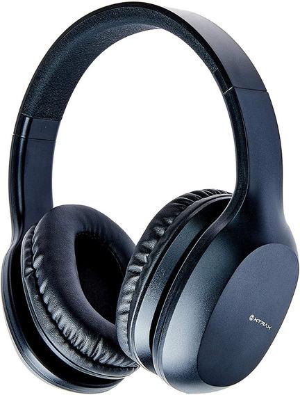Fone De Ouvido Xtrax Groove Bluetooth Com Nf E Garantia