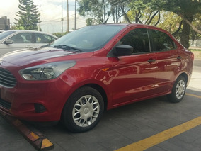 Ford Figo 1.5 Aspire Sedan Mt 2017