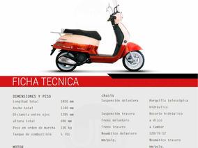 Gilera Piccola 150