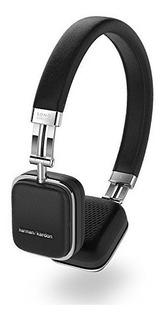 Auricular Harman Kardon Bluetooth Nuevo Caja Sellada Negro