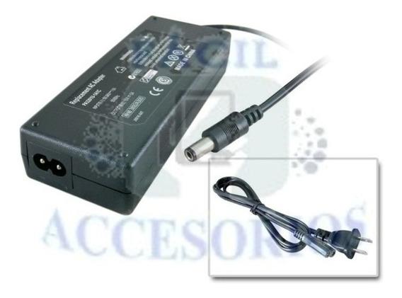 Cargador Adaptador Laptop Toshiba Satellite 15v 5a 75w