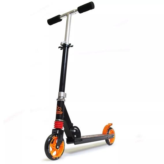 Monopatin Zero Scooter 720 Extreme Con Amortiguacion