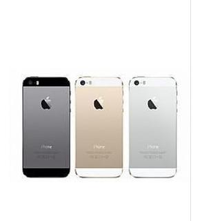 iPhone 5s 16gb Apple Desbloqueado