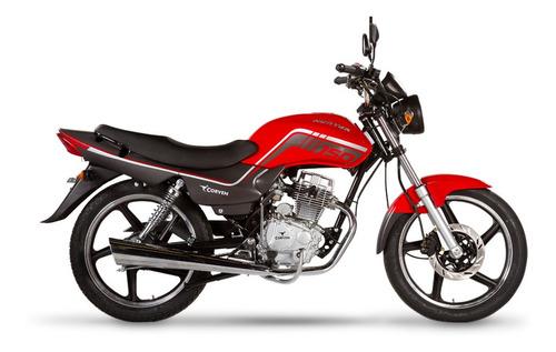 Moto Corven Hunter 150 Full Nueva 0km Urquiza Motos 2021