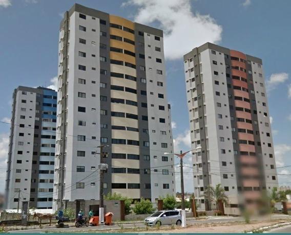 Apartamento 3 Suítes No Green Towers Em Candelária