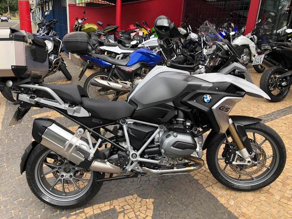 Bmw R 1200 Sport