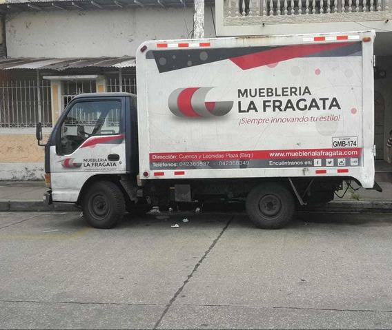 Camión Nhr