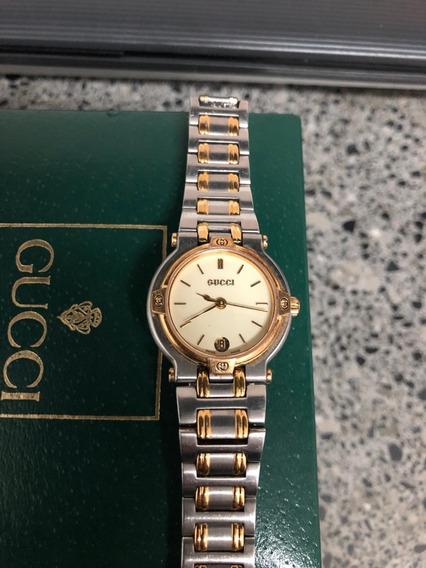 Reloj Gucci Vintage Para Dama