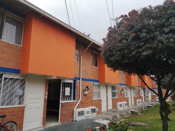 Casa En Bosa Alameda De Río 3 Pisos 120 Millones Negociable