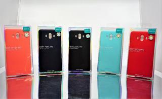 Funda Huawei Mate 10 Mercury Goospery Soft Feeling