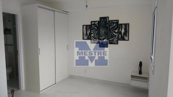 Apartamento Com 1 Dormitório À Venda, 39 M² Por R$ 376.000,00 - Jardim Flor Da Montanha - Guarulhos/sp - Ap1180