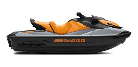 Moto De Agua Sea Doo Gti Std 130 2020 Nueva