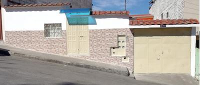 Vendo Casa Rentera Amueblada Con Contratos De Inquilinos Est