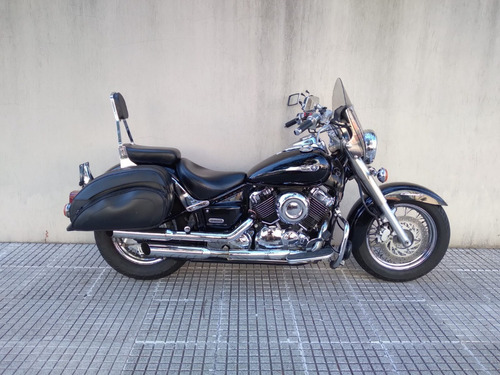 Imagen 1 de 7 de Yamaha Dragstar Xvs 650 Classic 2006 Excelente Estado !!!