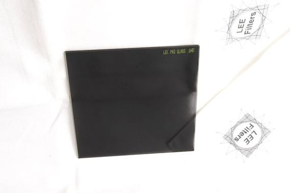 Lee Filters 100 X 100mm Proglass Irnd 0.6 Filter (2-stop)