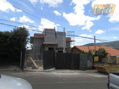 Sobrado Com 3 Dormitórios À Venda, 120 M² Por R$ 640.000,00 - Jardim Do Lago - Atibaia/sp - So1164