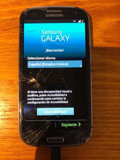 Telefono Celular Samsung Galaxy S3