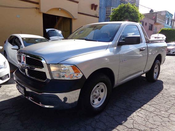 Dodge Ram 1500 2014 2p St V6/3.6 Man
