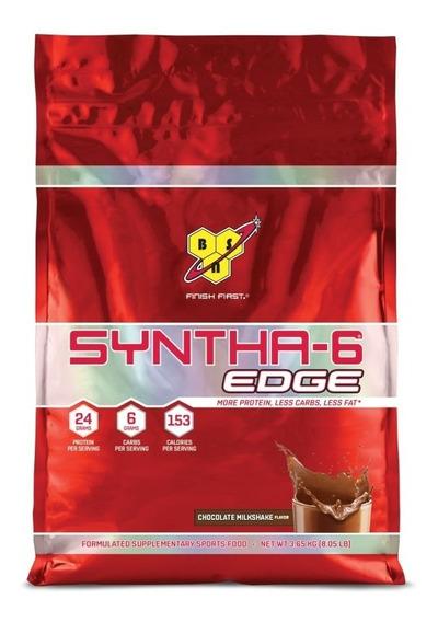 Syntha Edge Bsn 8 Libras - Pura Proteina