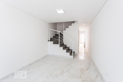 Casa À Venda - Vila Alpina, 2 Quartos,  99 - S893130259