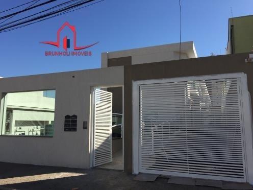 Casa A Venda No Bairro Parque Da Mooca Em São Paulo - Sp.  - 458-1