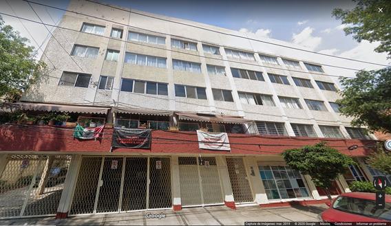 Jc- Departamento Remarte Bancario Colonia Portales