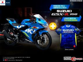 Moto Suzuki Gsx R-150 Promocion!