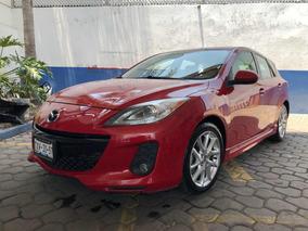 Mazda Mazda 3 2.5 S Grand Touring Qc Abs R-17 Hb At 2013