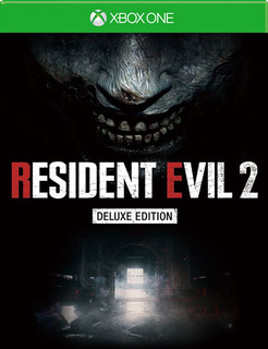 Resident Evil 2 Remake: Deluxe Edition | Juego Completo Xbox