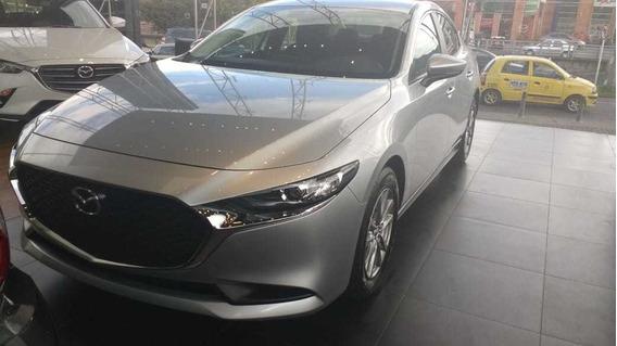 Mazda 3 Sedan At Prime - Cr 30