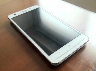 Celular Huawei Ascend G620s **no Funciona**