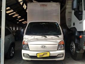 Hyundai Hr Hd Longo 4x2 Com Baú 2.5 Turbo Intercool..ggi3546