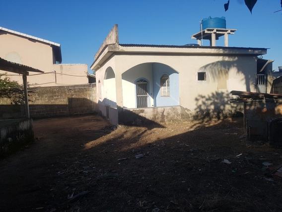 2 Casa No Mesmo Terreno No Bairro Califórnia Em Itaguaí