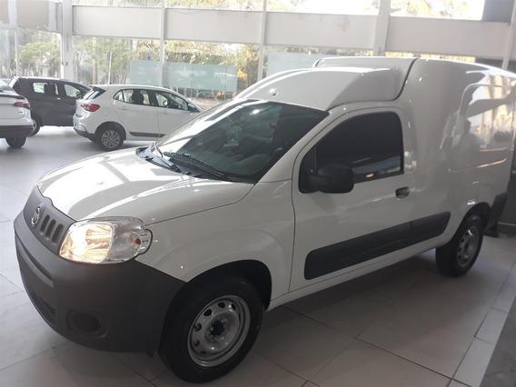 Fiat Fiorino 1.4 Mpi Furgão 8v Flex 2p Manual 2020/2020 0km