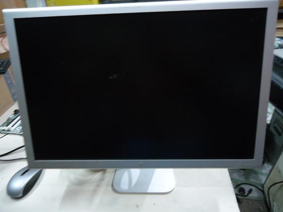 Monitor Apple Cinema Hd Display Mod A1082 23pol (sem Fonte)