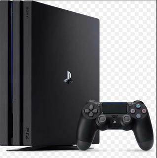 Ps4 Pro 1tb Permuto/vendo X Xbox One X/s 1tb