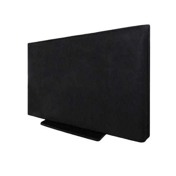 Capa Em Tnt 80g (grosso E Resistente) Para Tv Led 47