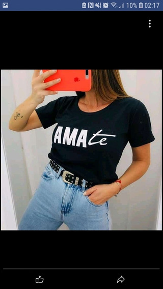 Remeras De Dama X Mayor Pack De 30 Más 4 De Regalo