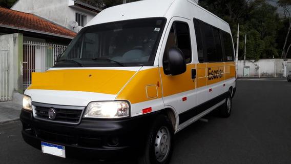 Ducato Multi 2.3 - Ônibus No Documento 22 Lugares 2011