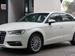 Audi A3 1.8 T Fsi Stronic 180cv 5 P 2013 49.000 Kms