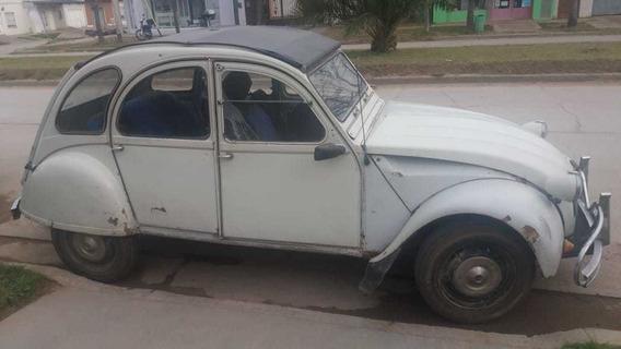 Citroën 3cv 3cv