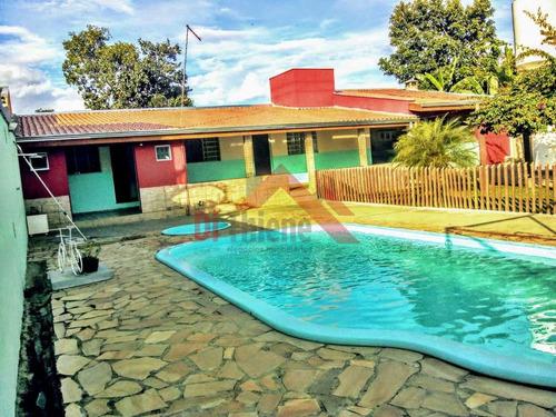 Imagem 1 de 14 de Chácara Com 1 Dorm, Distrito Industrial Do Lageado, Salto - R$ 700 Mil, Cod: 1887 - V1887