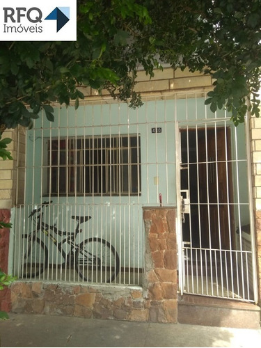 Imagem 1 de 12 de Casa Em Excelente Localização N Ipiranga Perto Do Metrô!! - Ca00366 - 69391403